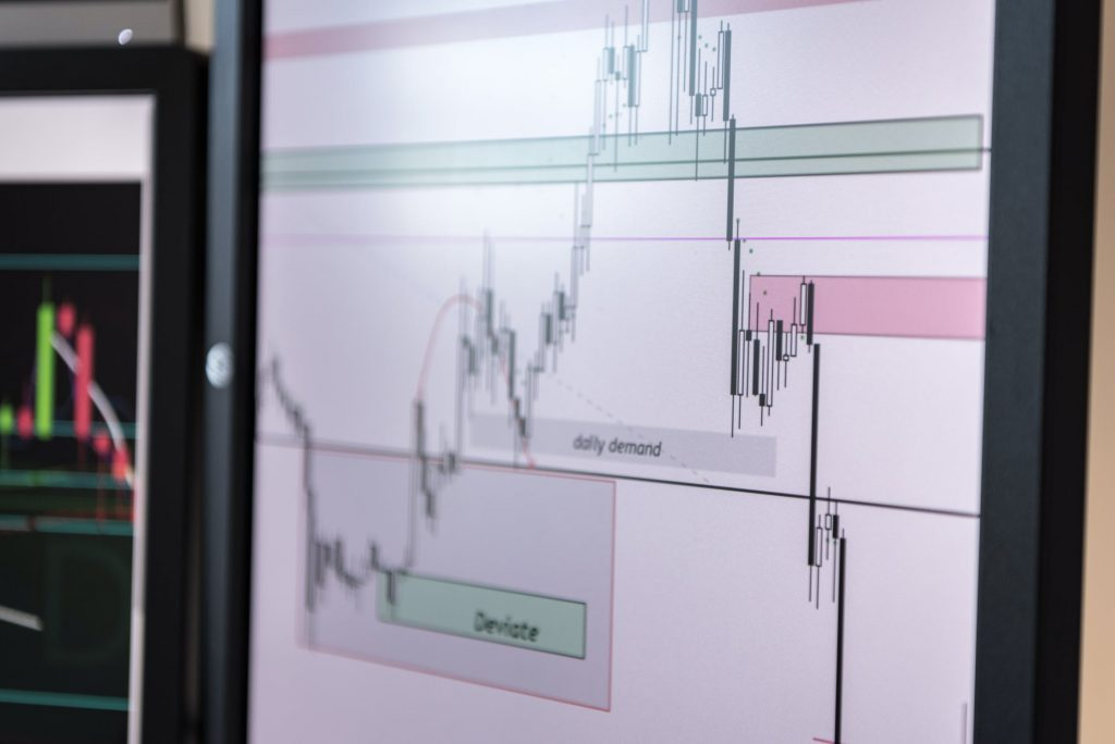 Significance of  Standard Deviation in Forex Trading